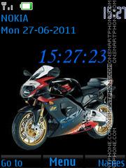 Good Bike v2 By ROMB39 tema screenshot
