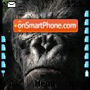 King Kong 01 es el tema de pantalla