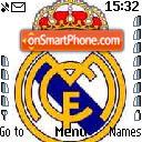 Real Madrid 2008 es el tema de pantalla