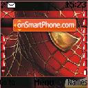 Spiderman 04 es el tema de pantalla