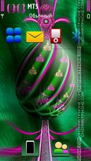 Faberge v5 theme screenshot