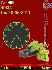 Vine By ROMB39 theme screenshot