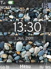 Stones 01 theme screenshot