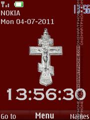 Believe in God By ROMB39 es el tema de pantalla