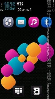 New form theme screenshot