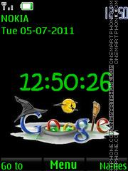 Jolly Google By ROMB39 theme screenshot