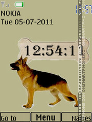 Shepherd By ROMB39 theme screenshot