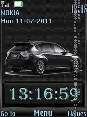 Cars For Pros By ROMB39 tema screenshot