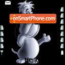 Droopy es el tema de pantalla
