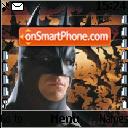 Batman 01 es el tema de pantalla