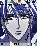 Anime Hero es el tema de pantalla