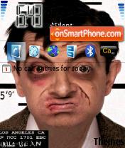 Bean 01 theme screenshot