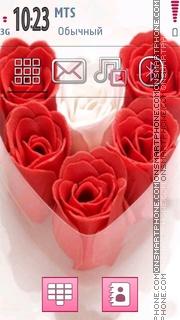Roses 04 theme screenshot