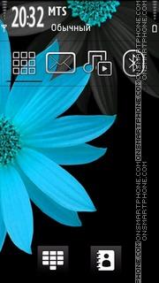 Tirkuaz Flower theme screenshot