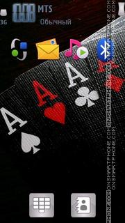 Ace 02 theme screenshot