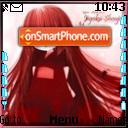 Jigoku Shoujo 01 es el tema de pantalla