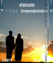 Dream es el tema de pantalla