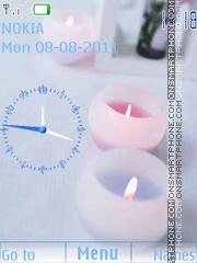 Скриншот темы Lights
