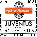 Juventus 01 es el tema de pantalla