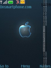 Apple 20 theme screenshot