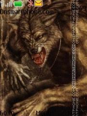 Warewolf es el tema de pantalla