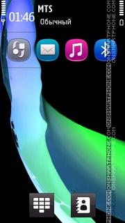 Original X7 Theme theme screenshot