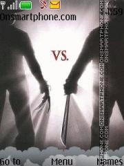 Freddy vs Jason es el tema de pantalla