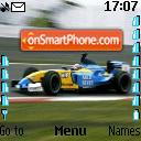 Fernando 3 es el tema de pantalla