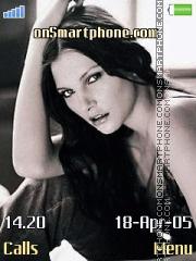 Iva Fruhlingova es el tema de pantalla