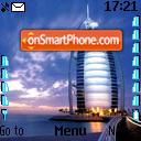 Dubai 01 es el tema de pantalla