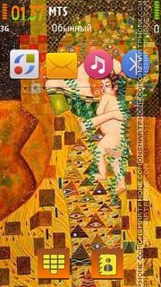 Mother love theme screenshot