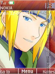 Minato 01 Theme-Screenshot