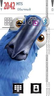 Rio 05 es el tema de pantalla