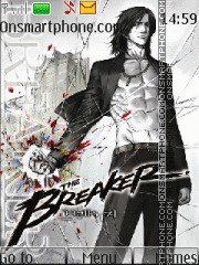 The Breaker (Ku mu ren) tema screenshot