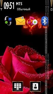 Rose 06 Theme-Screenshot