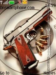 Gun es el tema de pantalla