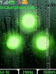 Splinter Cell theme screenshot