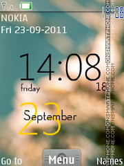 Android View V2 Theme-Screenshot