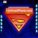 Superman 2 01 es el tema de pantalla
