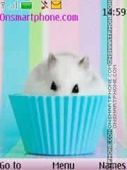 Love animals theme screenshot
