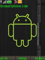 Android Original V1 theme screenshot