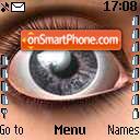 Eyes es el tema de pantalla