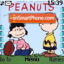 Snoopy 02 es el tema de pantalla