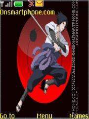 Sasuke Shippuden tema screenshot