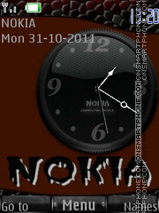 Nokia To Us By ROMB39 theme screenshot
