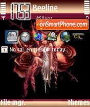 Fairy 02 tema screenshot