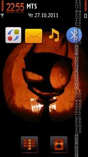 Halloween2 01 es el tema de pantalla