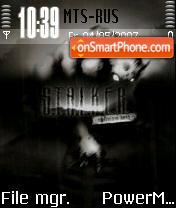 Stalker 02 es el tema de pantalla
