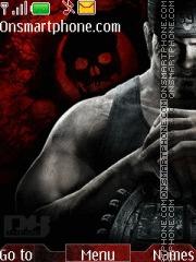 Gears Of War 3 01 tema screenshot