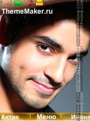 Gautam Gulati Theme-Screenshot